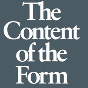 <em>The Content of the Form</em>