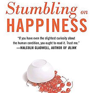 <em>Stumbling on Happiness</em>