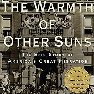 <em>The Warmth of Other Suns</em>