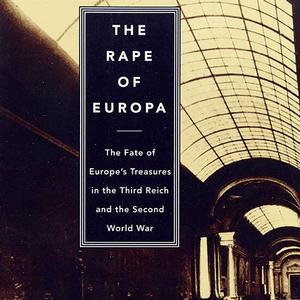 <em>The Rape of Europa</em>