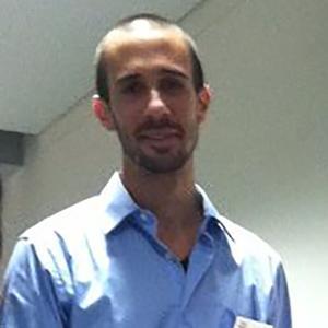 Alex Benkhart