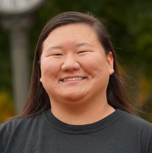 Amanda Kim '21