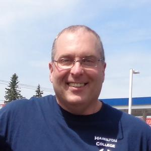 Bruce Wegter