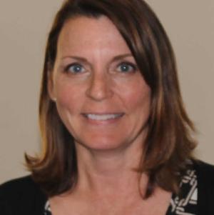 Stephanie Brady