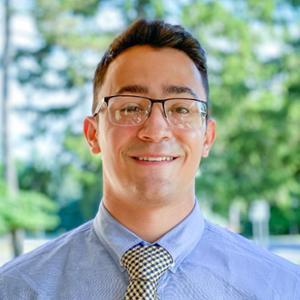 Cameron M. Segal