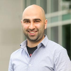 Reza Hadisi