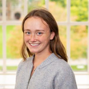 Emma Hunter '24