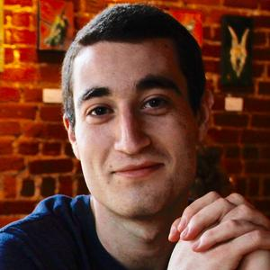 Benjamin Mittman '18