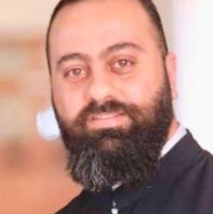 Fr. Peter El Hachem