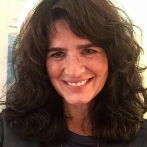 Rebecca Dayton, Ph.D.