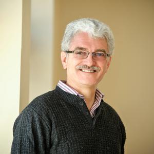 Steve Orvis, Ph.D.