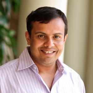 Abhishek Amar