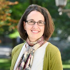 Kathy Wolfe