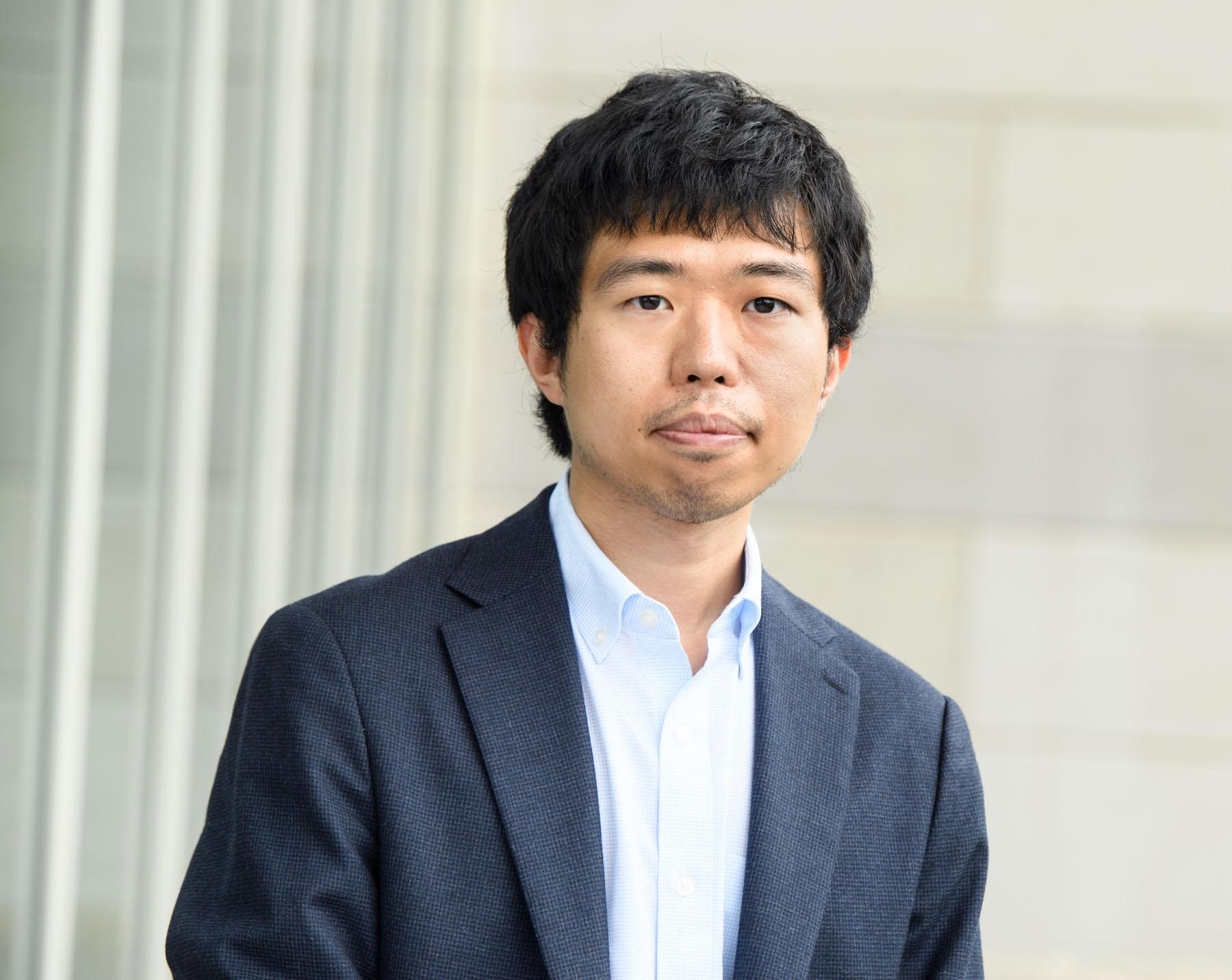 Ziqiao Chen