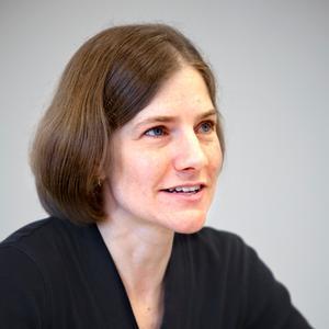 Tara McKee, Ph.D.