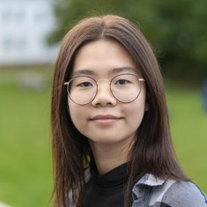 Min Yu Huang '24