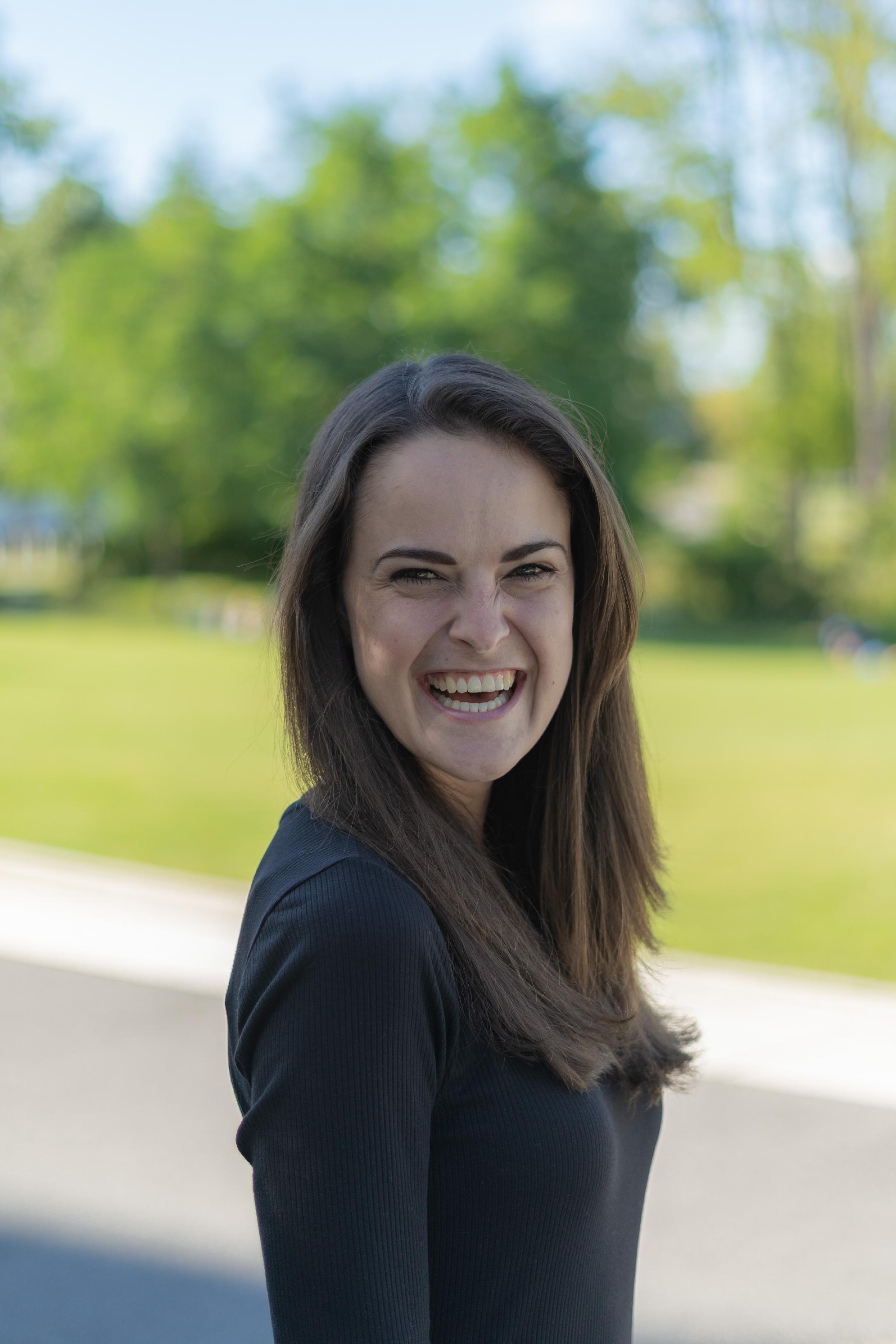 Hannah Petersen '22