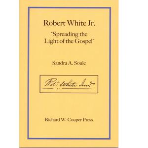 <em>Robert White Jr.