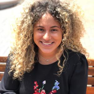 Sabrina Sarro, LMSW