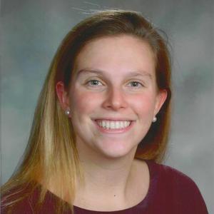 Sarah Fishman '16