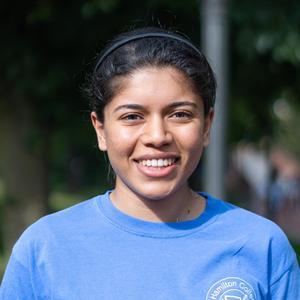 Sarah Salimi '20