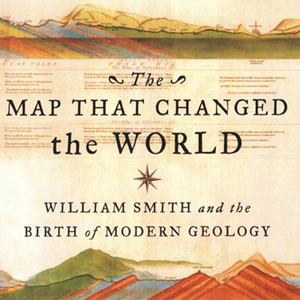 <em>The Map that Changed the World</em>