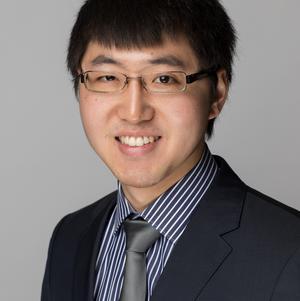 Steve Yue Heng Yang