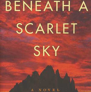 <em>Beneath A Scarlet Sky</em>