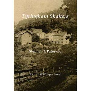 <em>Tyringham Shakers</em>