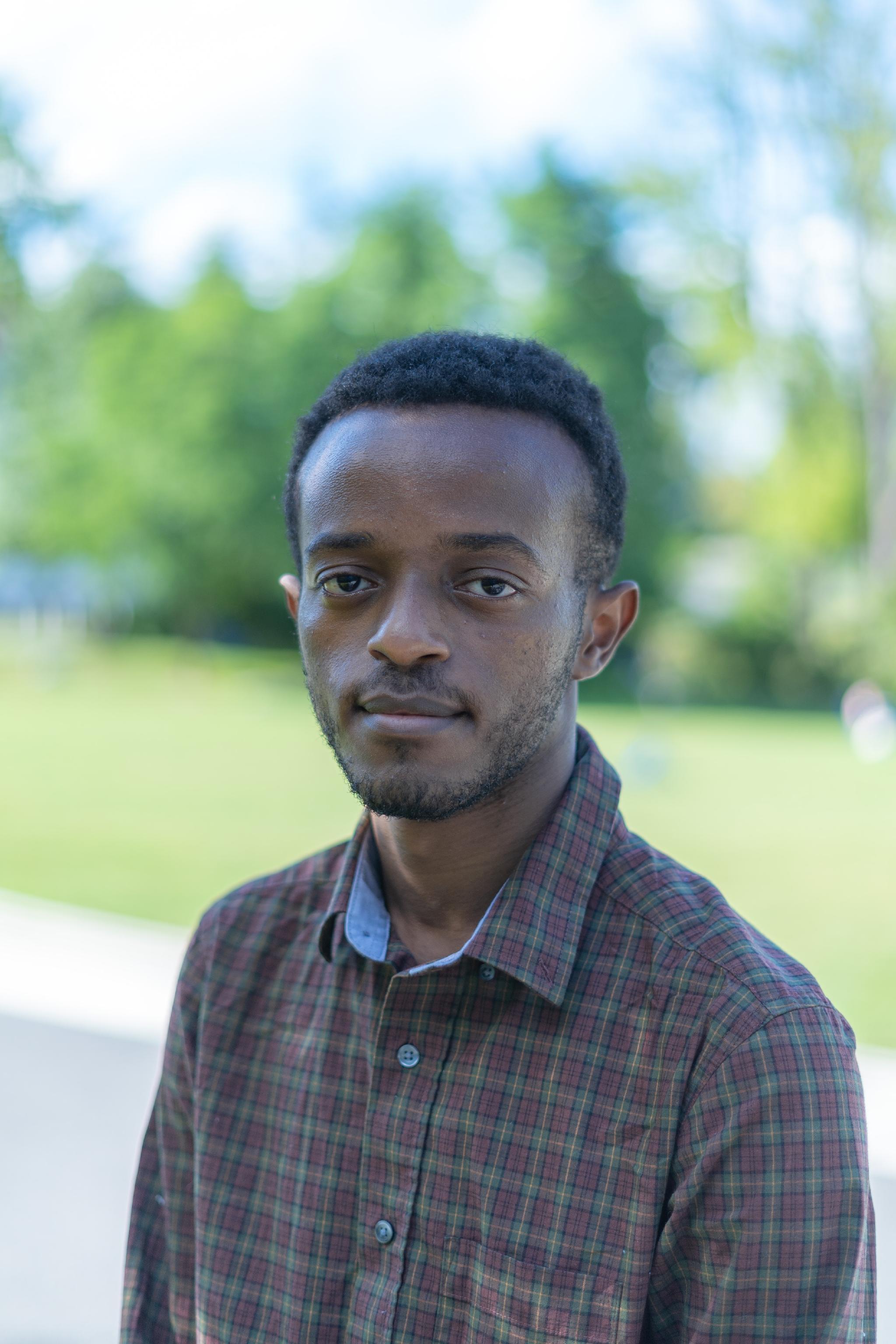Ian Nduhiu '22