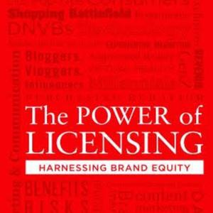 <em>The Power of Licensing: Harnessing Brand Equity</em>