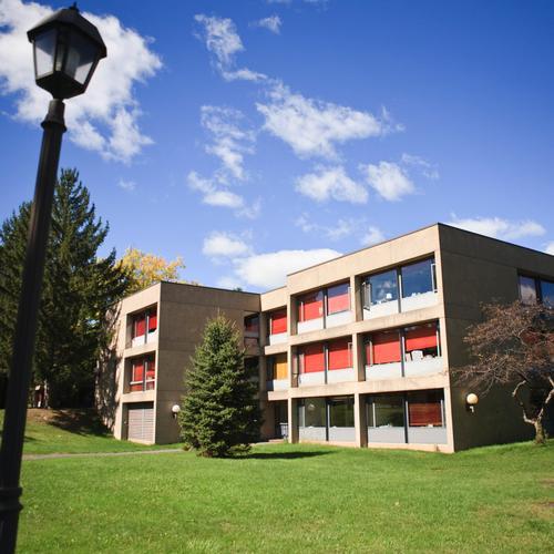Keehn Hall