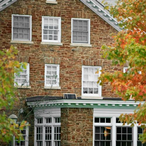 Woollcott House