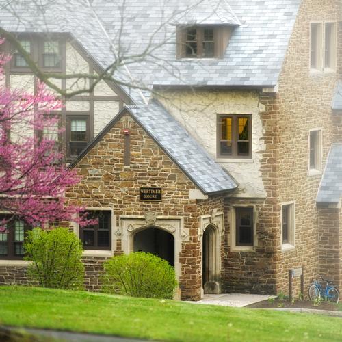 Wertimer House