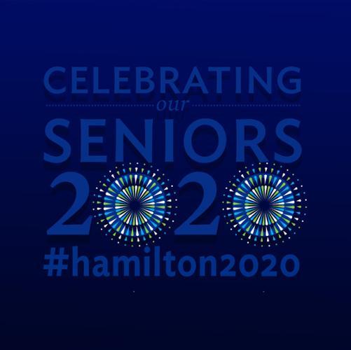 Celebrating 2020 Seniors