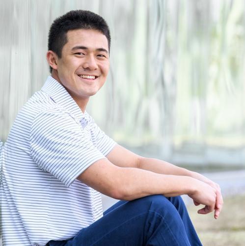 Jacob Han '21