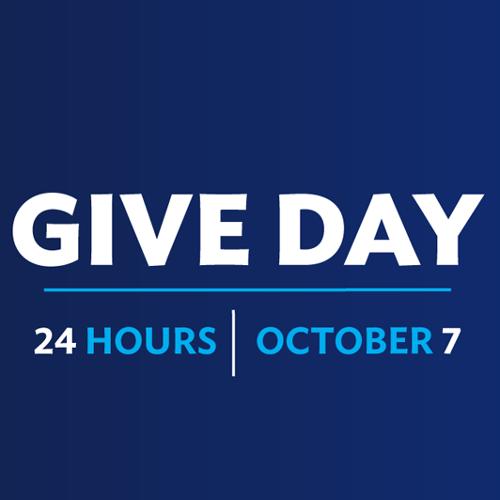 Hamilton College 24/7 Give Day Header