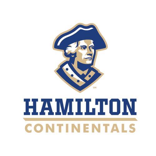Alexander Hamilton Continentals