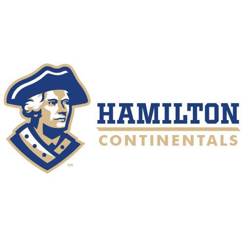 Alexander Hamilton Continentals Horizontal