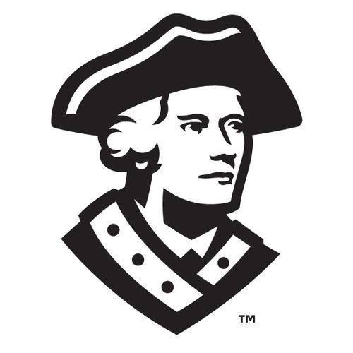 Alexander Hamilton mark black