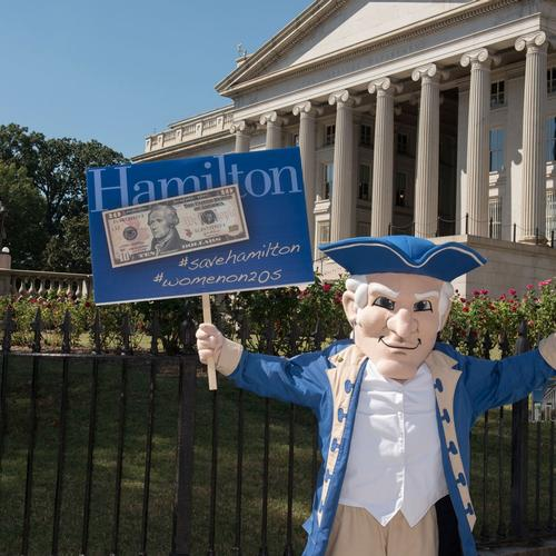 Alex in Washington, D.C.