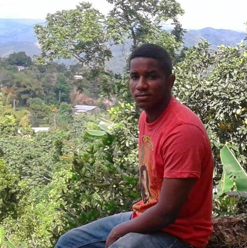 Arther Williams '16 - Jamaica