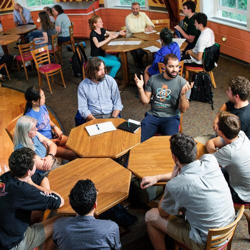 Climate Conversations Roundtables