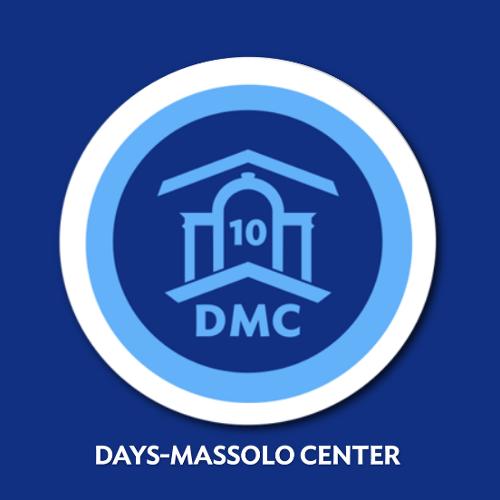 Days-Massolo Center 10th Anniversary
