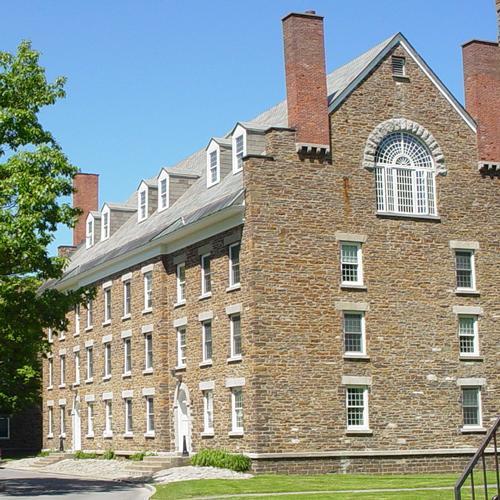 Kirkland Residence Hall