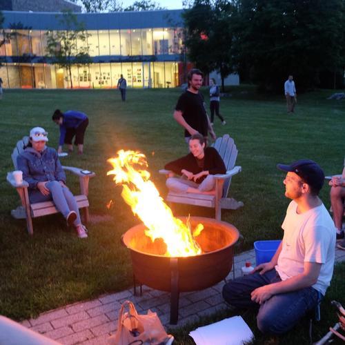 HCSPiP 2019 Fire 1