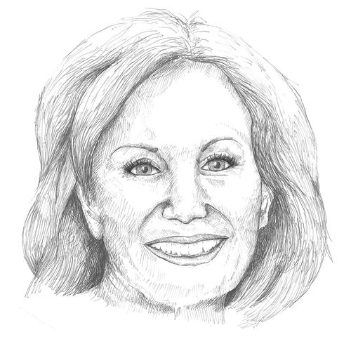 Sheri Silverman Labovitz K'73