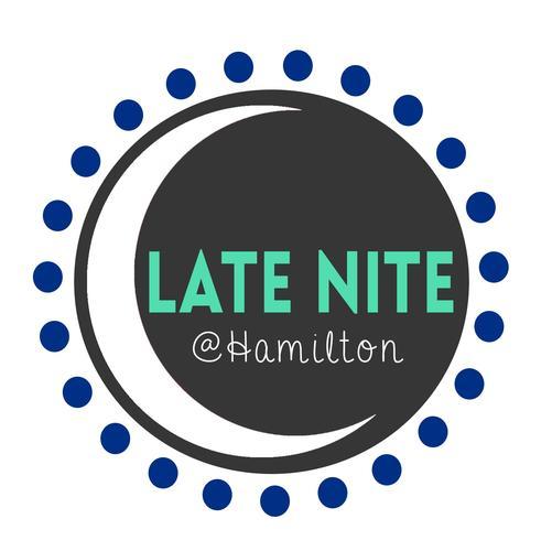Late Nite: Latin Ball