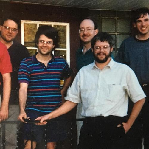 Gamers 1997
