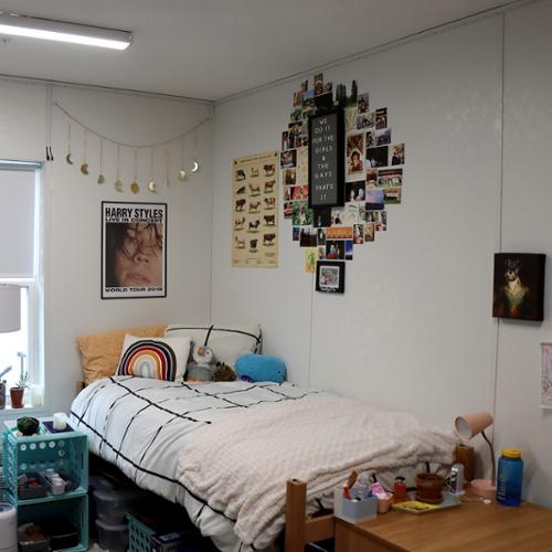 Glenview room
